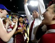 Finalists named for Naismith Trophy Girls Basketball Coach of the Year