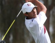 Mark Williams goes from absolute beginner to D-I golfer
