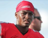Relieved Russ Yeast happy to be a Cardinal