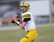 Ashwaubenon continues to churn out college QBs