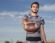Josh Ramirez named All-CIF MVP, joining 10 other local football players