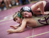 Arlington trio granted entry to state wrestling tournament