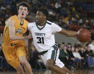 Trinity's Scrubb tops All-Seventh Region team