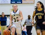DeWitt-Waverly girls showdown highlights week ahead