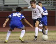 La Quinta boys' soccer wraps up DVL title