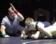 State wrestling opening-round matchups