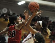 New Albany, Jeffersonville girls fall in sectional semis