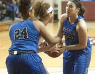 Eastern girls stop CAL in 28th District final