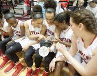 Kentucky regional basketball tourney pairings
