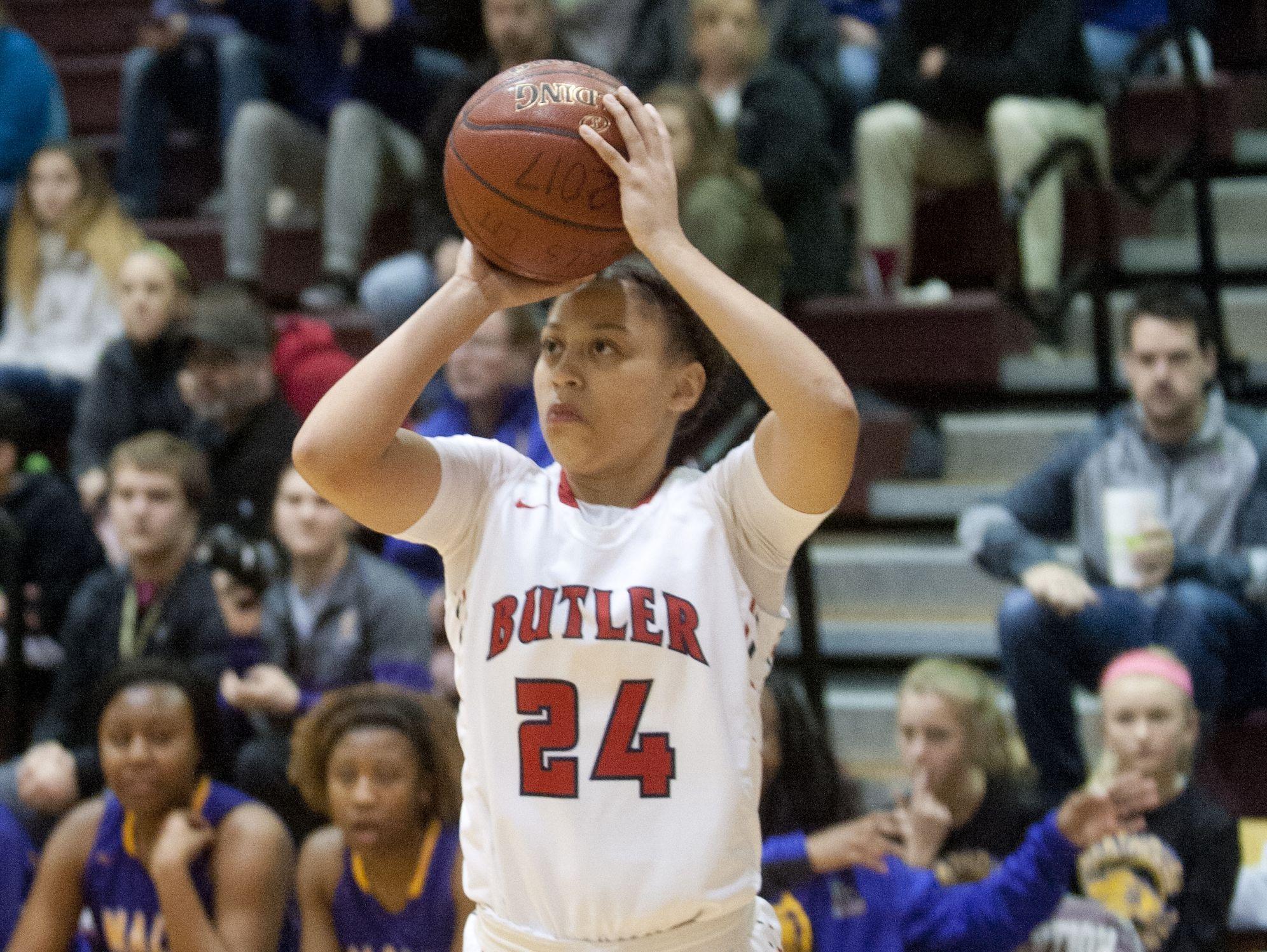 Butler girls stay No. 1 in Litkenhous Ratings
