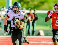 St. Johns LB Tanner Motz inks with Western Michigan