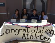Four Blackhawks sign letters of intent on National Signing Day