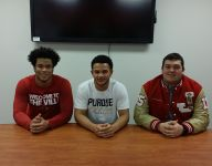 Jeffersonville football players headed to UofL, Purdue, Kentucky Wesleyan
