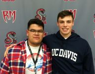Pair of Rancho Mirage football players sign letters of intent