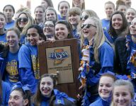 Girls swimming and diving: 5 things to watch for at sectionals