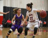 Shadow Hills clinches share of DVL girls basketball title