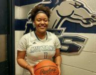 Q&A | Moore basketball player Daija Stafford