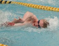 Lansing area boys swimming and diving honor roll: Week 3
