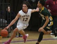 Rodriguez proves he's 'the man' in New Paltz's big win