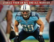 Ex-NFL and Livonia linebacker Tim Shaw: ALS doesn't define me