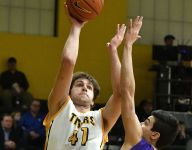 St. X rolls as Kiesler shows off expanded game