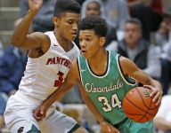 Despite Jalen Moore's 48, Danville holds on to beat Cloverdale 79-76