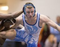 Wrestling regionals: Perry Meridian wins title, but unsatisfied
