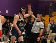 Area wrestlers earn entry to Section 1 championships