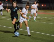 Van Meir takes mix of experience on to EFSC soccer