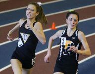 Tatnall's Hays, Padua's Olivere enjoying running rivalry