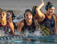 La Quinta upsets undefeated Palm Desert 15-8 in the pool