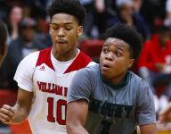 Early press carries Mount Pleasant past William Penn