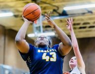 Haslett girls pull away from Holt, grab fourth straight win