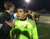 Tolleson beats Brophy Prep in PKs  to advance to 6A boys soccer final