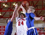 Basketball scores and stats for Feb. 7
