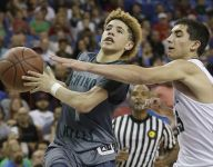 LaMelo Ball first high school athlete to get signature shoe