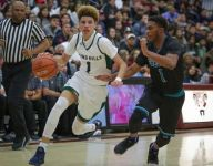 New Chino Hills coach says he hasn't met LaVar Ball, wants positive relationships