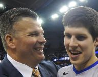 Doug McDermott writes touching column about playing for his dad