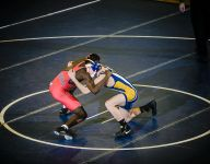 Lansing area high school wrestling district results