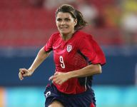 Mia Hamm to speak at Courier-Journal Sports Awards