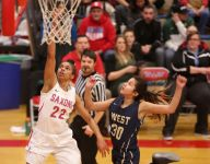 Evina Westbrook is the GVC player of the year again