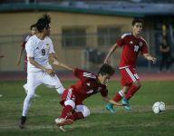 Desert Mirage completes another perfect De Anza League season