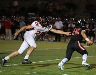 Teagan Quitoriano receives offers from Oregon, Oregon State