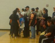 Globe High School fans accuse Queen Creek school officials of racism at basketball game