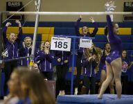 State gymnastics: Watertown, Madison claim team titles