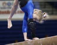 Gymnastics: OG, RHS turn in strong performances on team day
