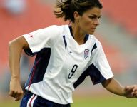 Mia Hamm coming to Salem for Statesman Journal Sports Awards