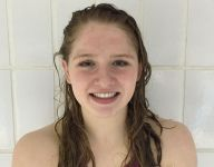 Yorktown swimmer challenges Lilly King's record; Carmel positioned for 31st straight