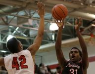 Kris Wilkes scores 27 as Panthers top Red Devils​