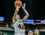 Junior post has Ithaca girls hoops thriving again